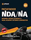 #10: Pathfinder for NDA & NA National Defence Academy Naval Academy Entrance Examination