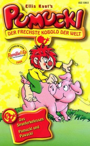 Meister Eder und sein Pumuckl 5: Das Spanferkelessen / Pumuckl und Puwackl