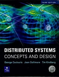 Distributed Systems - Concepts and Design, 3rd Ed.