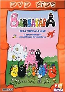 Barbapapa - Vol.2 : De la terre à la lune