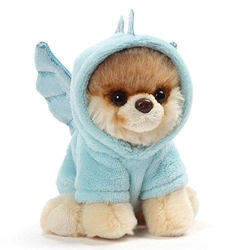 GUND Itty Bitty Boo Dragon Soft Toy , ()
