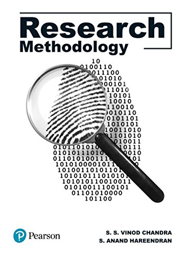 Research Methodology by Pearson