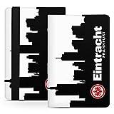 Archos 101c Platinum Stand Up Tasche - Eintracht Frankfurt Skyline