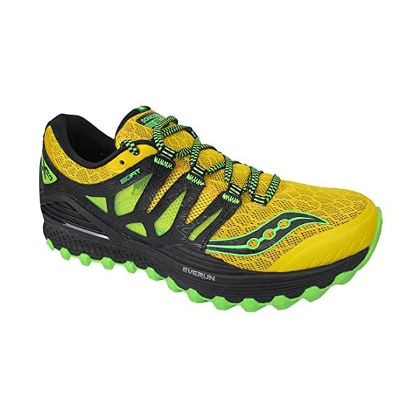 Saucony 20325-2, Zapatillas de Trail Running Hombre