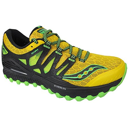 Saucony 20325-2, Zapatillas de Trail Running Unisex Adulto