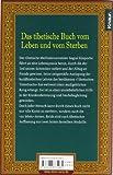 Image of Das tibetische Buch vom Leben und vom Sterben: Ein Schlüssel zum tieferen Verständnis von Leben und Tod