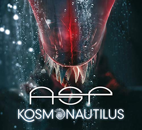 Kosmonautilus (2CD Digibook Edition)