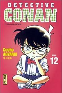 Détective Conan Edition simple Tome 12