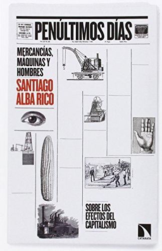 Penúltimos días por Santiago Alba Rico