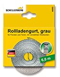 Schellenberg–Gurt von Mini, 6m, 46102