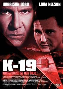 K-19 - Showdown in der Tiefe: Amazon.de: Liam Neeson