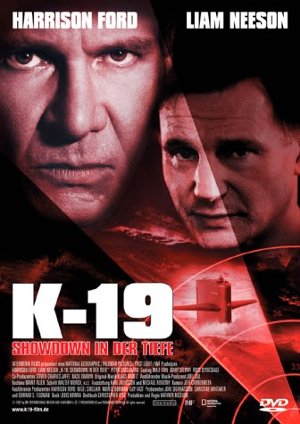 K-19 – Showdown in der Tiefe