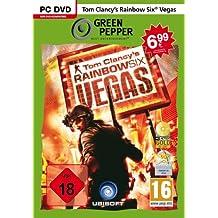 Tom Clancy's Rainbow Six Vegas [Green Pepper]