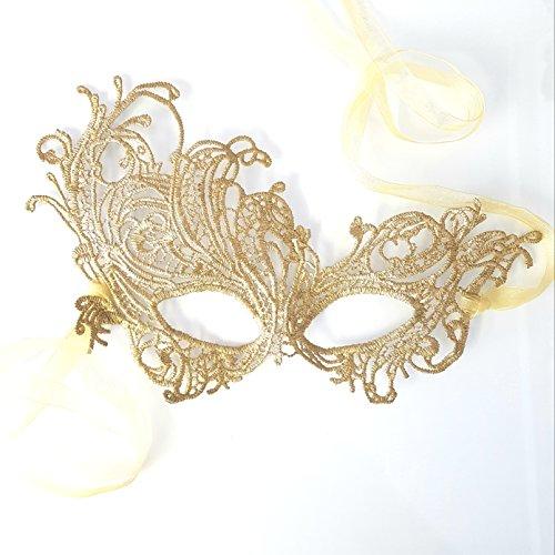 ische faschingsmasken Maskerade maskenball maske damen - Renaissance (Renaissance Dame)