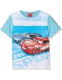 Disney Boy's Cars Speed T-Shirt