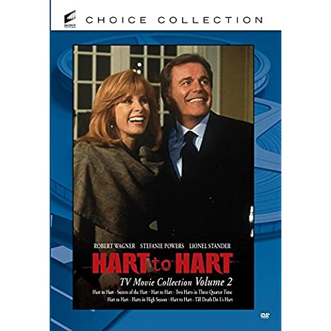 Hart to Hart Vol. 2