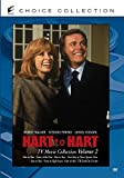 Hart To Hart Tv Movie Collection 2 [DVD] [Region 1] [NTSC] [US Import]
