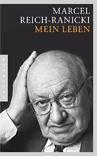 Buchseite und Rezensionen zu 'Mein Leben' von Marcel Reich-Ranicki