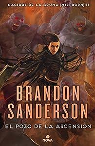 El Pozo de la Ascensión par Brandon Sanderson