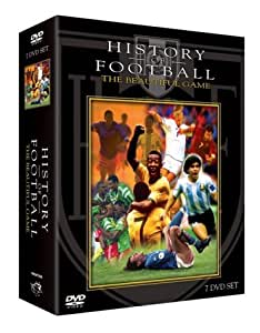 History of Football - Complete Box Set [DVD]