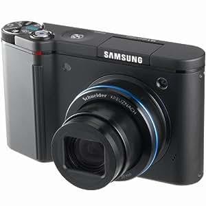 Samsung NV11 Digitalkamera (10 Megapixel)