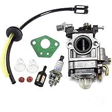 Queta para carburador para Motor de desbrozadora 52 CC 49 CC 43 CC, Kit Carbu