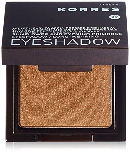 Korres Sunflower and Primrose Eyeshadow,1.8g (Schimmern Augen Die Die Augen, Empfindlichen)