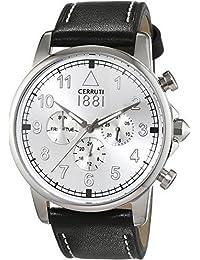 Cerruti 1881 CRA081A212G-I Reloj de pulsera para hombre