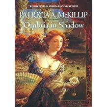 [( Ombria in Shadow By McKillip, Patricia A ( Author ) Paperback Feb - 2003)] Paperback