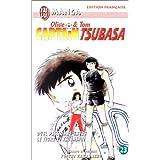 Captain Tsubasa, tome 23 : Duel passionné entre le Tigre et Tsubasa ! !