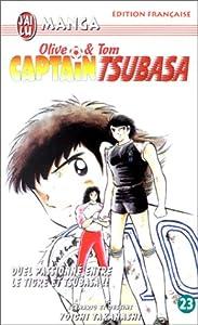 Captain Tsubasa - Olive et Tom Edition simple Tome 23