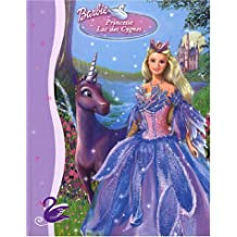 Barbie Princesse Lac des cygnes