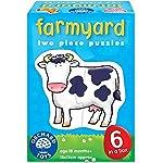 Orchard Toys Farmyard