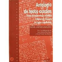 Antología de textos acadios (Documentos de trabajo)