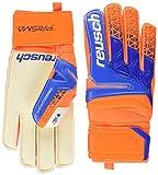 Reusch Torwarthandschuhe Prisma RG Finger Support Blau/Orange (953) 9
