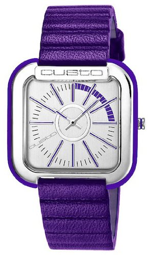 Damen Uhren Custo on time CUSTO ON TIME PAULA GIRL CU063603