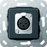 Gira 566710 - Interruptor