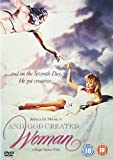 And God Created Women [DVD]