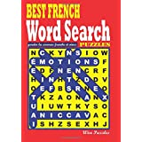 BEST FRENCH Word Search Puzzles