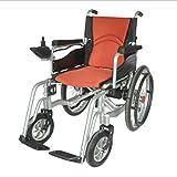 T-Rollstühle Elektrischer Rollstuhl Dual Zweck Rollstuhl, Behinderte, ältere Menschen, Roller