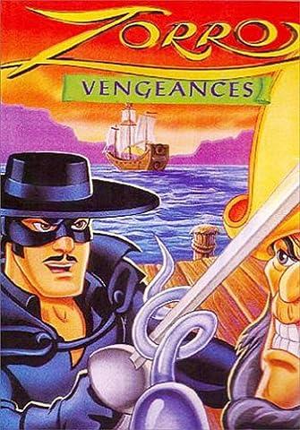 Zorro : Vengeances