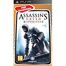 Assassin's Creed : Bloodlines - collection essentiels