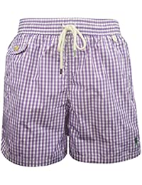 ebf6dcc907 Amazon.co.uk: Ralph Lauren - Swimwear / Men: Clothing