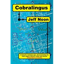 Cobralingus by Jeff Noon (2000-10-02)