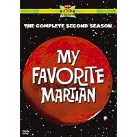 My Favorite Martian: Complete Second Season