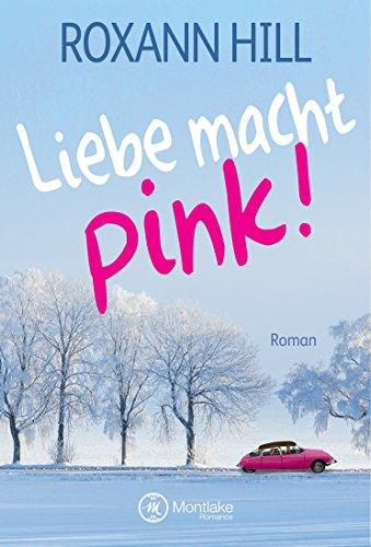 Liebe macht pink! (Auto Hund Net)