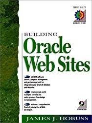 Building Oracle Websites (Prentice-Hall Building a Web Site)