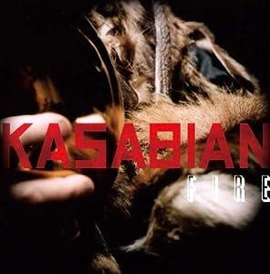 Kasabian - West Ryder EP