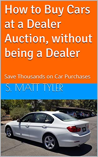How To Buy Cars At Auction >> How To Buy Cars At A Dealer Auction Without Being A Dealer