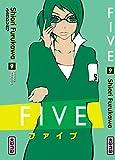 Telecharger Livres Five Vol 9 (PDF,EPUB,MOBI) gratuits en Francaise